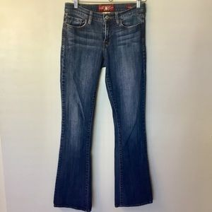 Lucky Brand Sofia Bootcut Jeans - 4 / 27 Long